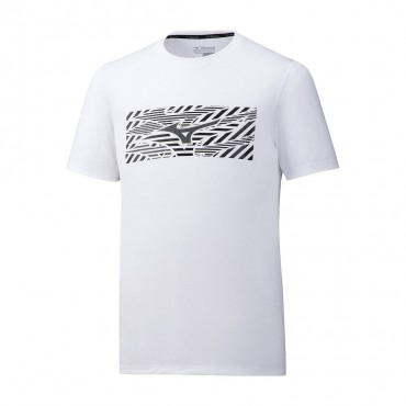 Футболка Mizuno Impulse Core Wild Bird Tee