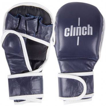 Перчатки MMA Clinch Union C691