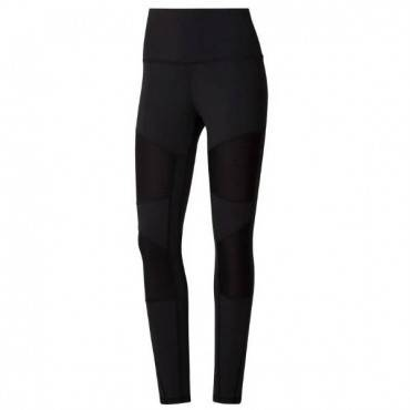 Тайтсы для фитнеса Reebok Cardio Lux High-Rise Tights (женские)