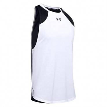 Майка баскетбольная Under Armour Baseline Performance Tank Top