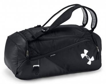 Сумка спортивная Under Armour Contain Duo 2.0 Backpack Duffle