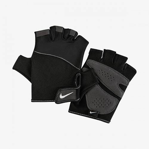 Перчатки для фитнеса Nike Gym Elemental Fitness Gloves (женские), NLGD2-010, черный цвет, M размер