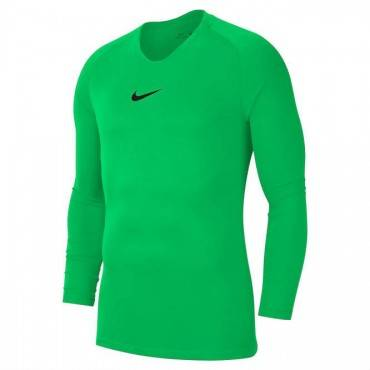 Терморубашка Nike Dry Park First Layer Long Sleeve Shirt