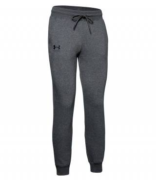 Брюки спортивные Under Armour Rival Fleece Sportstyle Graphic Pant (женские)