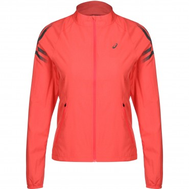 Ветровка беговая Asics Icon Jacket (женская)