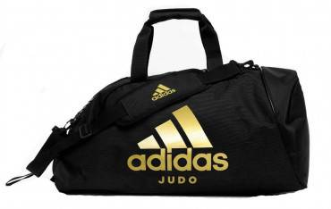 Сумка спортивная Adidas Training 2 in 1 Bag Judo M