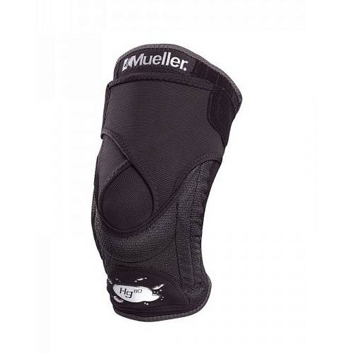 Бандаж на колено Mueller Hg80 Knee Brace with Kevlar