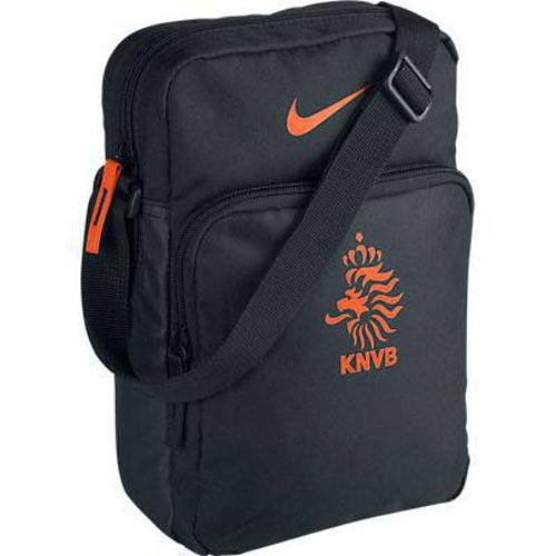 фото Сумка Nike Football Nederland Small Item артикул: BA4491-082