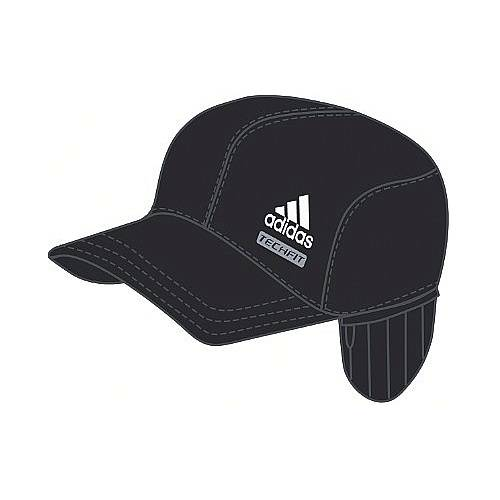 Бейсболка Adidas Techfit Convertible Cap