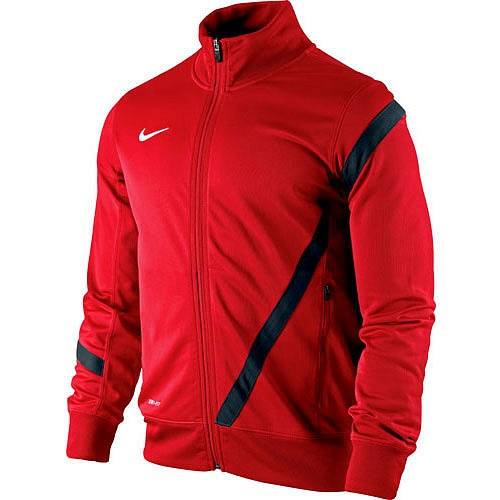 Куртка Nike competition 12 poly jacket (детская)