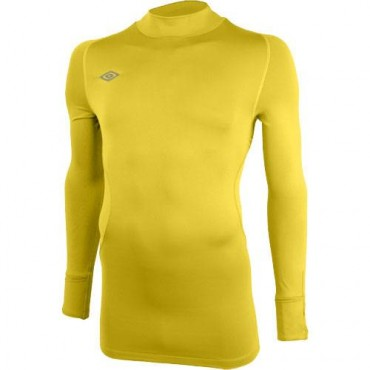 Терморубашка Umbro Crew Base layer cold