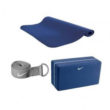 Набор для йоги Nike Essential yoga kit