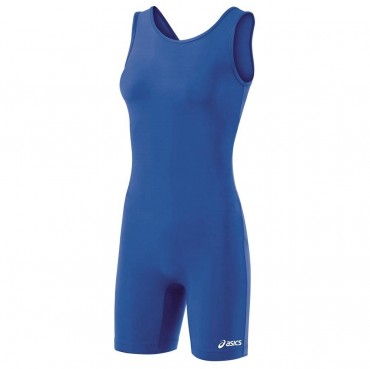 Трико борцовское Asics Solid modified singlet SS13 (женское)