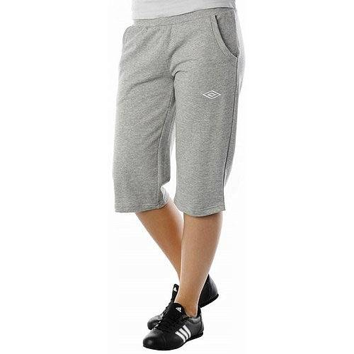 Капри Umbro Womans 3/4 jersey pant (женские)