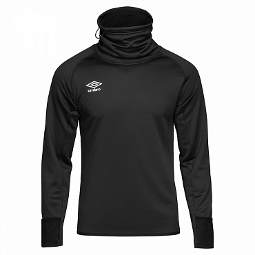 Толстовка Umbro Edge Edge Warm Up Top