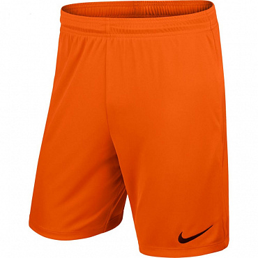 Трусы игровые Nike Park II Knit Short NB
