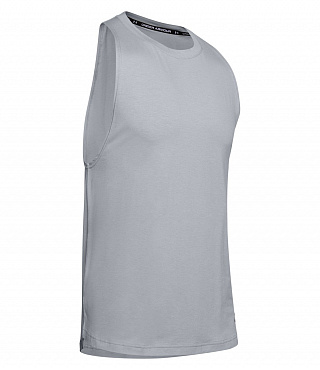 Майка баскетбольная Under Armour Baseline Cotton Tank Top