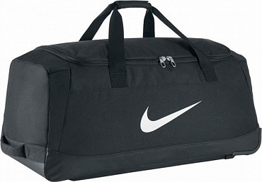 Сумка на колесах Nike Football Club Team Swoosh Roller Bag