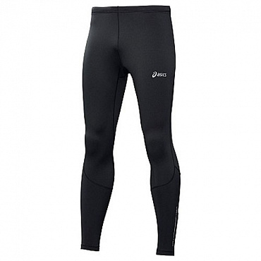 Тайтсы беговые Asics Essential Winter Tights AW14