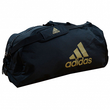 Сумка спортивная Adidas Trolley Bag Combat Sports XL